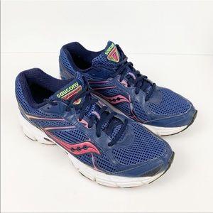 Saucony Cohesion 7 Athletic Shoes Women's Size 9
